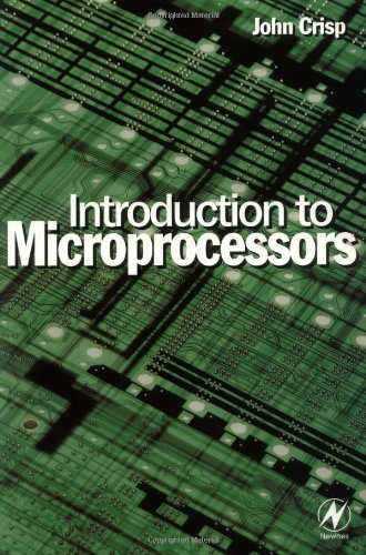 Introduction to Microprocessors 9780750637879
