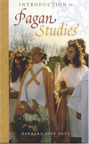 Introduction to Pagan Studies 9780759108189