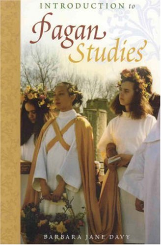 Introduction to Pagan Studies 9780759108196