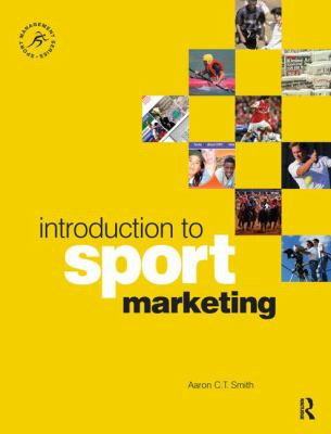 Introduction to Sport Marketing 9780750686853