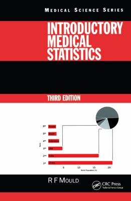 Introductory Medical Statistics, 3rd Edition 9780750305136