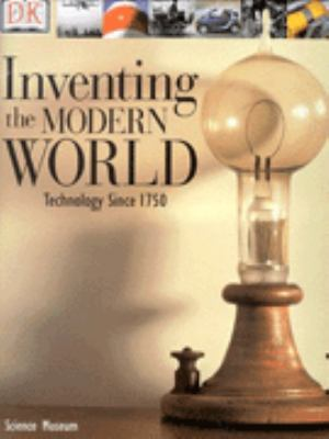 Inventing the Modern World (Chronicle)