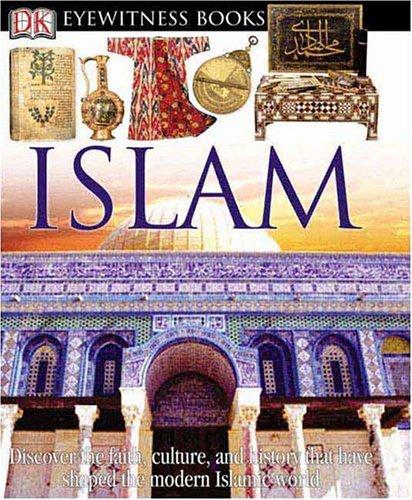 DK Eyewitness Books: Islam 9780756610777