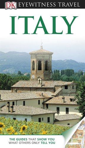 DK Eyewitness Travel Italy 9780756669386