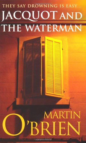 Jacquot and the Waterman 9780755322862