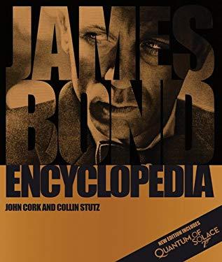 James Bond Encyclopedia 9780756655488