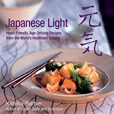 Japanese Light 9780756626037