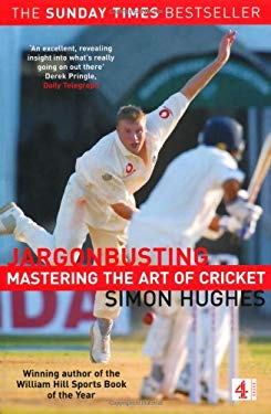 Jargonbusting: The Analyst's Guide to Test Cricket