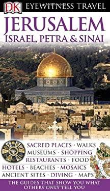 Jerusalem: Israel, Petra & Sinai 9780756662028