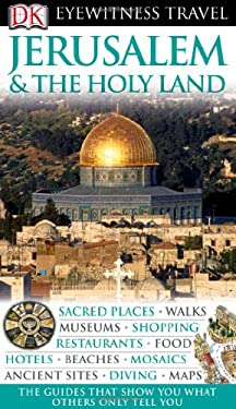 Jerusalem & the Holy Land 9780756628772