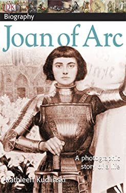 Joan of Arc 9780756635275
