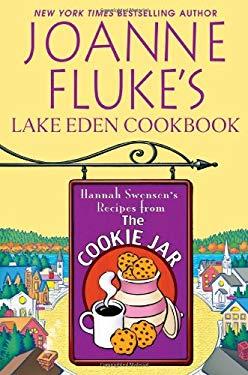 Joanne Fluke's Lake Eden Cookbook 9780758234971