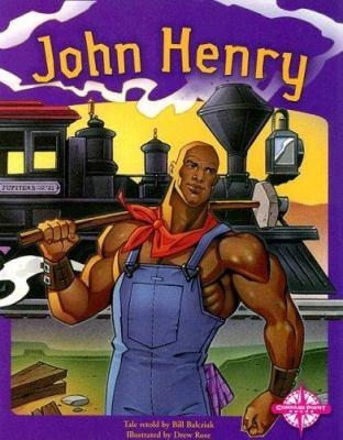 John Henry 9780756508913