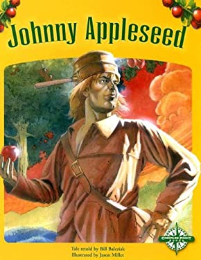 Johnny Appleseed 9780756508968