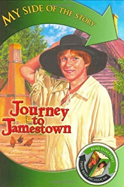 Journey to Jamestown 9780753457962