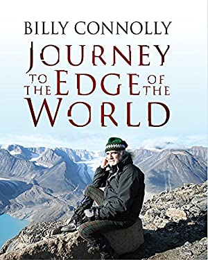 Journey to the Edge of the World 9780755318858