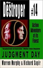 Judgement Day: Destroyer #14