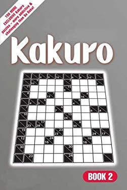 Kakuro: Book 2 9780753511664