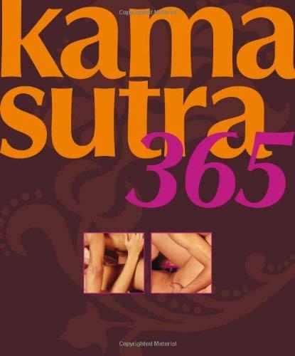 Kama Sutra 365 9780756639792