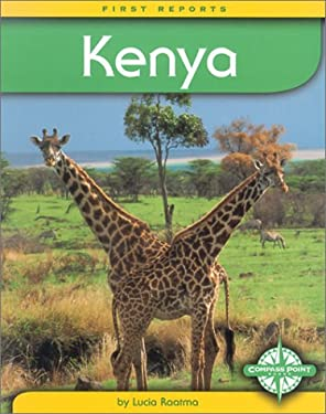 Kenya 9780756501853