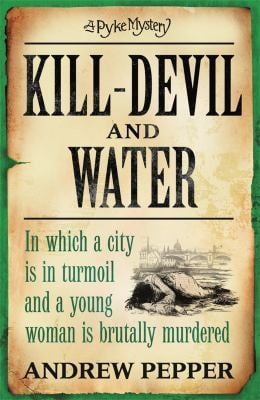 Kill-Devil and Water 9780753825976