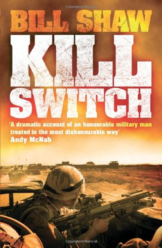 Kill Switch 9780755362479