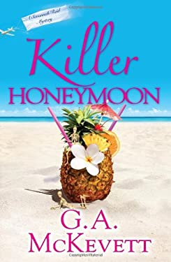 Killer Honeymoon 9780758276513