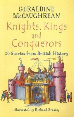 Knights, Kings and Conquerors 9780754078203