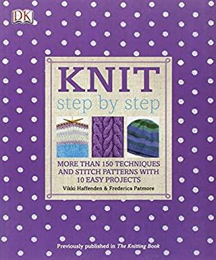 Knit Step by Step 9780756692711