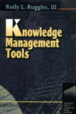 Knowledge Management Tools 9780750698498