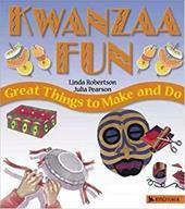 Kwanzaa Fun Pa 2811766
