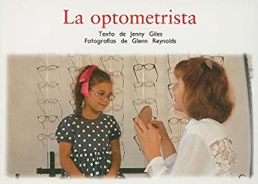 La Optometrista 9780757812262