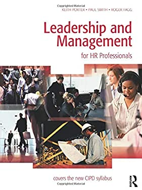 Leadership and Management for HR Professionals 9780750667944