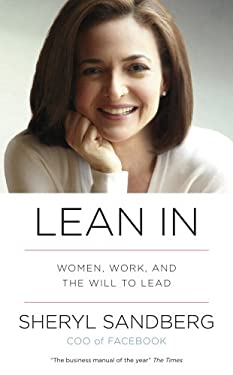 Lean IN: Women, Work, and the Will to Lead 9780753541623