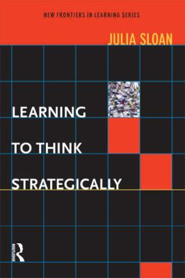 Learning to Think Strategically 9780750678797