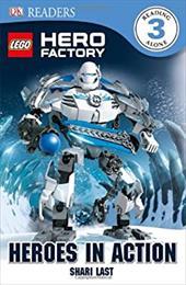 Lego Hero Factory: Heroes in Action 16448070