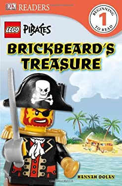 Lego Pirates Brickbeard's Treasure 9780756677060