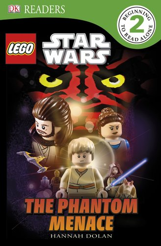 Lego Star Wars: The Phantom Menace 9780756686932