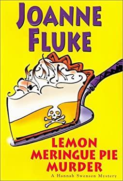Lemon Meringue Pie Murder 9780758201508
