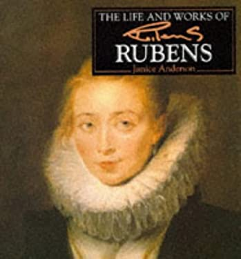 Life and Works of Rubens, the 9780752508153