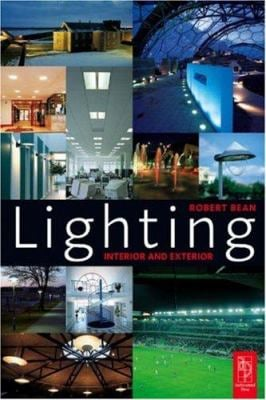 Lighting: Interior and Exterior 9780750655521