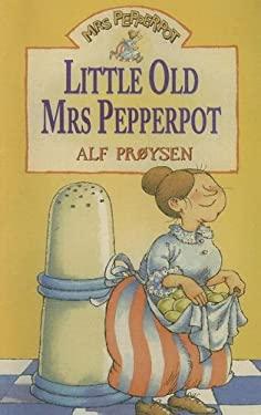 Little Old Mrs. Pepperpot 9780754061991