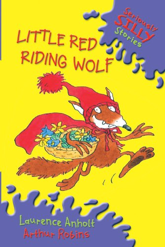 Little Red Riding Wolf 9780756506322
