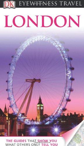 London 9780756669171
