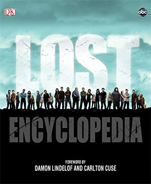 Lost Encyclopedia 9780756665944