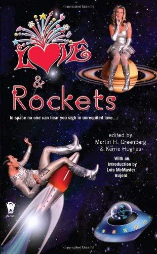 Love & Rockets 9780756406509