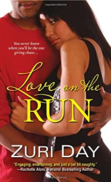 Love on the Run 9780758275110