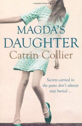Magda's Daughter 9780752884622