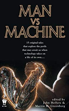 Man vs. Machine 9780756404369