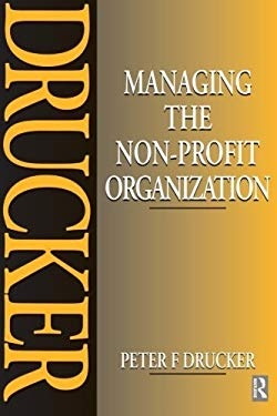 managing non-profit organizations essay There are thousands of great nonprofits, but do you ever wonder which nonprofit organizations get the most traction on the web here's a list of the top 100.